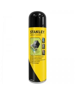 Καθαριστικό ηλεκτρικών και ηλεκτρονικών επαφών σπρέι 250ml STANLEY (007064)