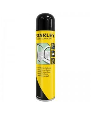Λιπαντικό σιλικόνης σπρέι 300ml STANLEY (007100)
