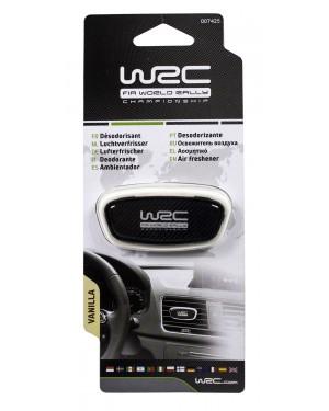 Αρωματικό αυτοκινήτου WRC με άρωμα βανίλια (007425)