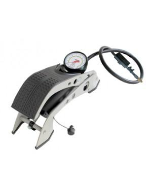 Τρόμπα ποδιού με εγκεκριμένο μανόμετρο MICHELIN (009500)