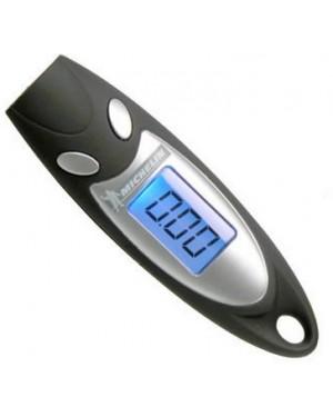 Mini μετρητής πίεσης ελαστικων με φακό LED MICHELIN (009508)