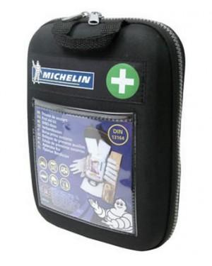 Φαρμακείο πρώτων βοηθειών αυτοκινήτου DIN 13164 MICHELIN(009530)