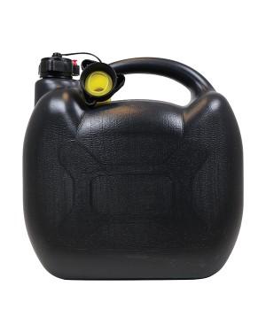 Δοχείο καυσίμων πλαστικό μαύρο 10L Carpoint (0110026)