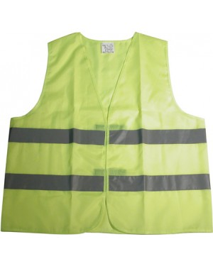 Γιλέκο ασφαλείας DIN EN471 CARPOINT (0114011)