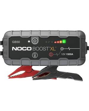 NOCO εκκινητής-booster μπαταρίας GB50 BoostXL 1500A Ultrasafe Lithium (0180010)