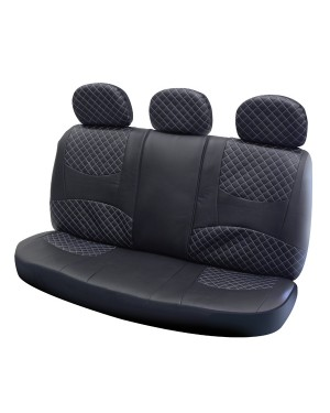 """Σετ καλύμματα πίσω καθισμάτων """"Elegance"""" CARPOINT (0310136)"""