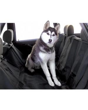 Κάλυμμα σκύλου για τα πίσω καθίσματα αυτοκινήτου 140Χ150cm CARPOINT (0323204)