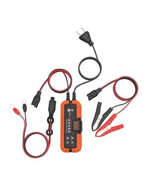 Φορτιστής-συντηρητής μπαταρίας 4A 6 και 12V BLACK AND DECKER BXAE00022 (0690109)