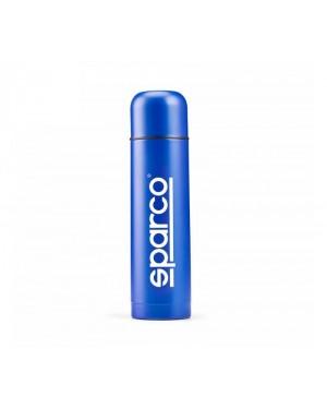 Θερμός μπλε 0,4 ltr SPARCO (099072L)