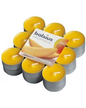 Αρωματικά Ρεσώ Συσκευασία 18 τεμαχίων 4 ωρών Exotic Mango Bolsius (103626949310)