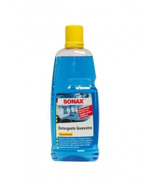 SONAX Καθαριστικό αντιψυκτικό υγρό παρμπρίζ συμπυκνωμένο 1L (15471)