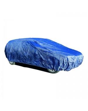 Κουκούλα αυτοκινήτου CARPOINT για station wagon XL(504x168x115cm) (1723277)