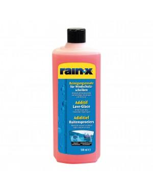 ΥΓΡΟ ΑΠΩΘΗΤΙΚΟ ΒΡΟΧΗΣ ΤΖΑΜΙΩΝ 500 ml RAIN-X (1830037)