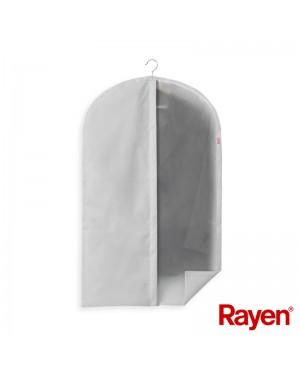 Θήκη αποθήκευσης για ρούχα με φερμουάρ S 60x100cm Rayen (2013.11)