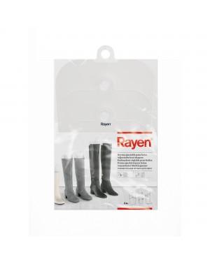Καλαπόδια για μπότες σετ 4 τεμαχίων Rayen (2235.01)