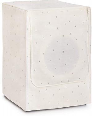 Κάλυμμα πλυντηρίου καμβάς 84x60x60cm Rayen (2395.11)