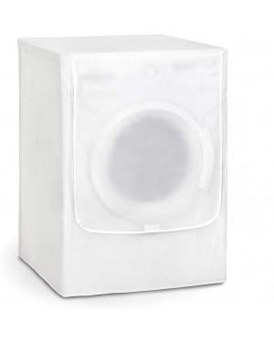 Κάλυμμα πλυντηρίου λευκό 84x60x60cm Rayen (2398.11)