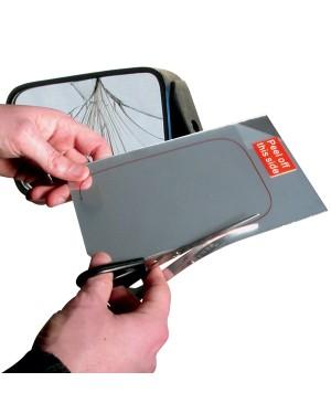 Καθρέφτης τζάμι ανταλλακτικό CARPOINT (2423201)