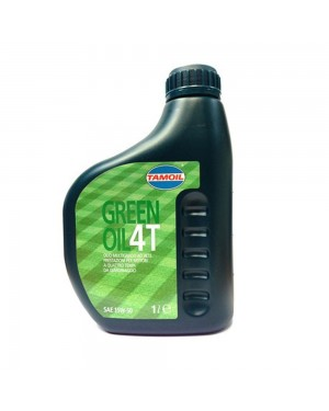 ΛΙΠΑΝΤΙΚΟ TAMOIL GREEN OIL 4T 15W-50 1Lt (2603)