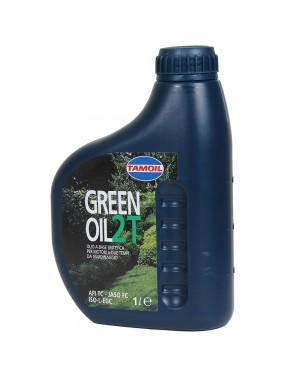 ΛΙΠΑΝΤΙΚΟ TAMOIL GREEN OIL 2T 1Lt API TC JASO FC (2604)