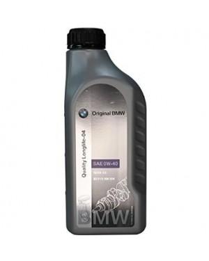 Original BMW Quality LongLife 04 0W40 1Lt (2766)