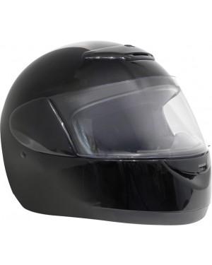 Κράνος Motor X Integral type 1 μαύρο medium (4290101)