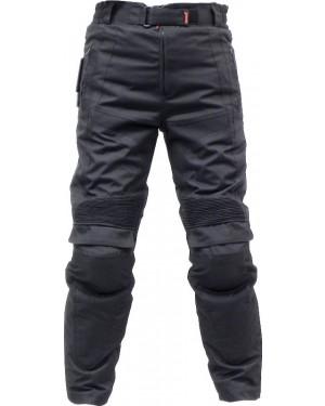 Παντελόνι μηχανής μαύρο Motor X(4290500)