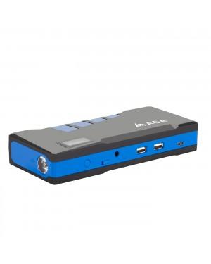 Εκκινητής – εφεδρική μπαταρία (power bank) 20000 mAh AGA (AGA A26)