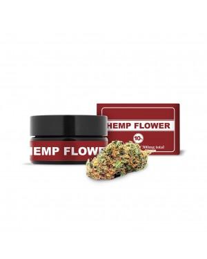 Himalayan Indica Flower (AAA+) 300mg CBD 3,3gr ENDOCA (5008)