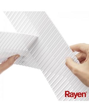 Διαχωριστικό συρταριών 5 τμχ. Rayen (6310.11)
