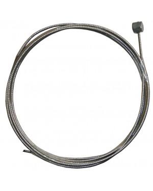Συρματόσχοινο inox πίσω φρένων ποδηλάτου 1,80m DURCA(800348)