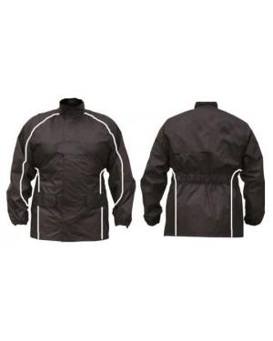 Αδιάβροχο σακάκι για μοτό MQS(800916)