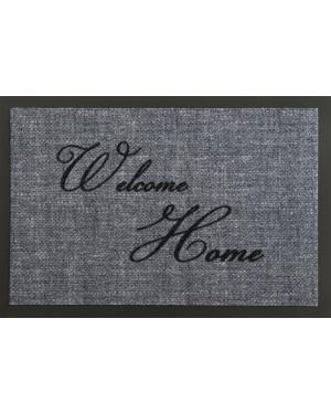 """ΠΑΤΑΚΙ ΕΙΣΟΔΟΥ """"WELCOME HOME"""" 70 40X60 cm (C30770S811PC)"""