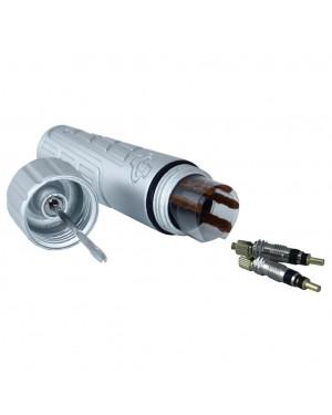 Κιτ επισκευής ελαστικού χωρίς σαμπρέλα 10 τεμαχίων GENUINE INNOVATIONS (G20439)