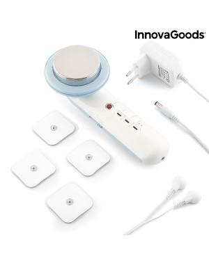 Συσκευή μασάζ υπερήχων 3 σε 1 κατά της κυτταρίτιδας CellyMax InnovaGoods (V0103243)