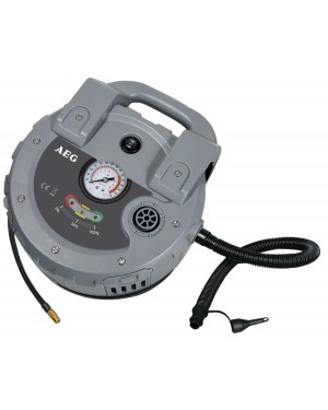AEG Rechargeable compressor (005120)
