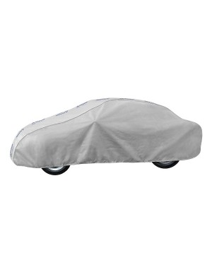 CAR COVER SEDAN MEDIUM (380-425/126-136cm) CARPOINT (1723701)
