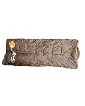 SLEEPING BAG ENVELLOPE 190cmX75cm ROADSIGN (850230)